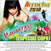 CD MAGNÉTICO LIGHT ARROCHA VOL 06 - 2018 (DJ SIDNEY FERREIRA E PEDRINHO VIRTUAL)
