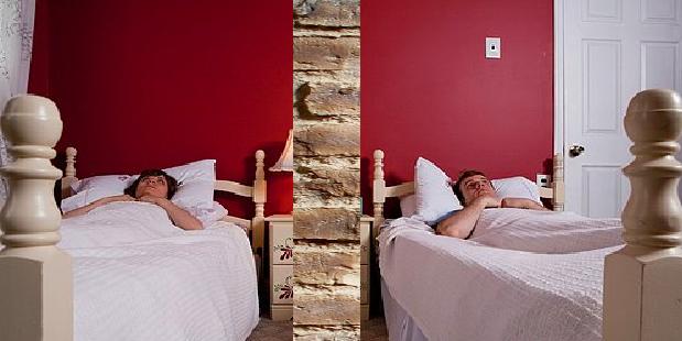 Yargıtay, Ayrı odalarda yatan çiftler için karar verdi.