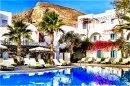 Santorini Kastelli Resort Kamari