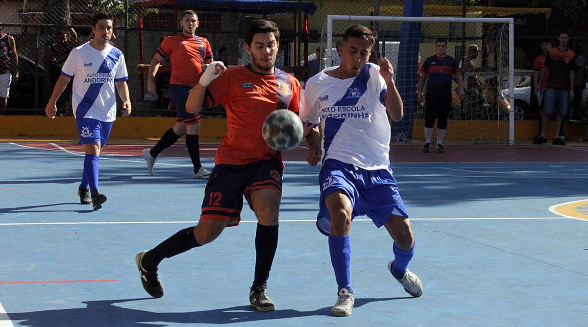 Copa São Rafael começa com boa média de gols em Guarulhos