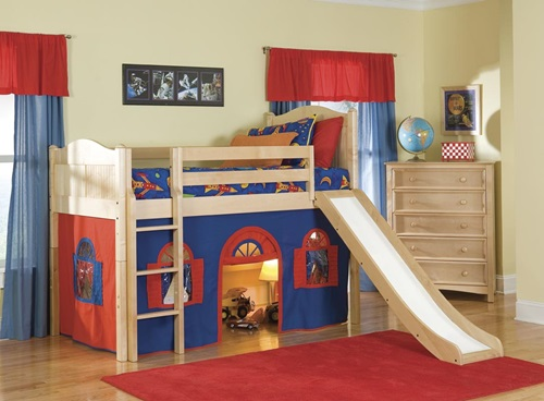 Best Bunk Kids Ideas