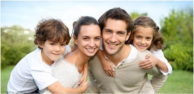 серьезные отношения для создания семьи