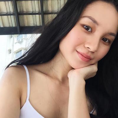 Inilah Biodata Penuh Jasmine Suraya Chin Susulan Viral Video Tersasul