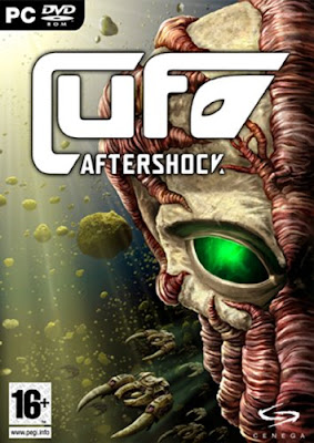 UFO Aftershock | PC