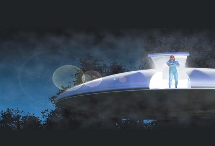 alien, ovni, ufo, bizarro, relato, história, encontro