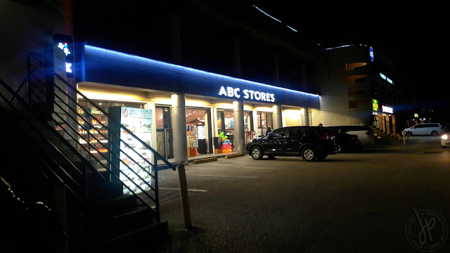 abc stores, convenience store
