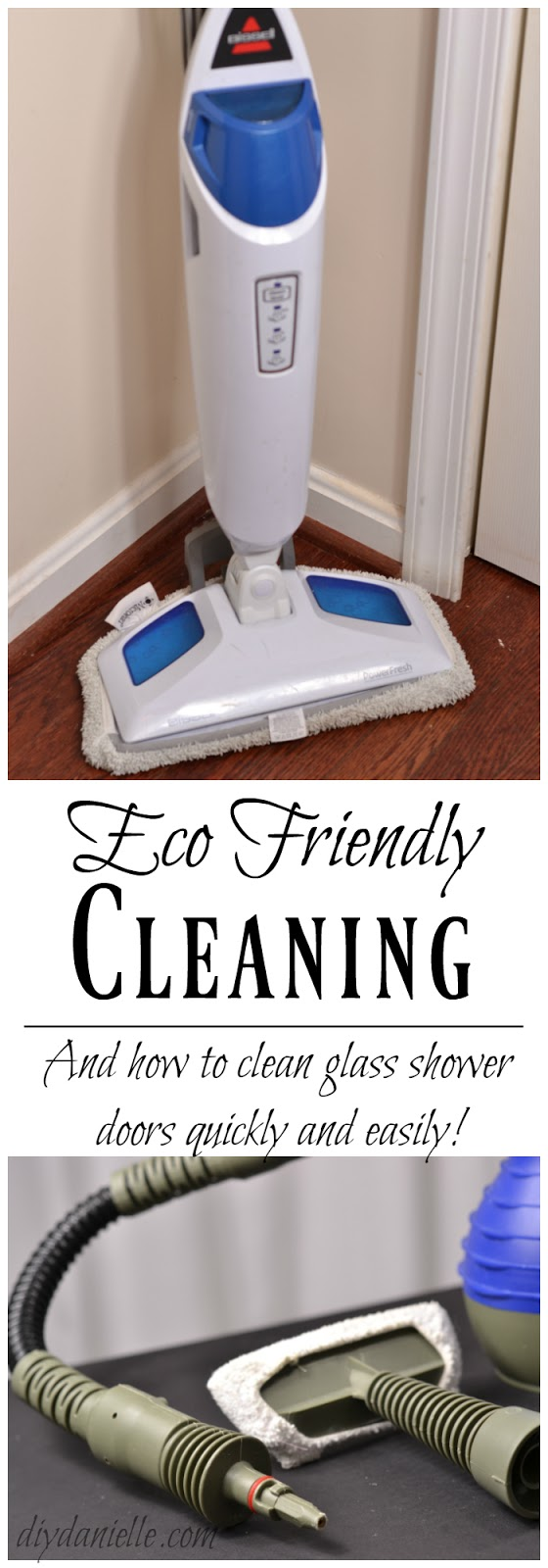 Green Cleaning Ideas for Regular People
