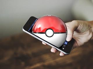 Fakta tentang Game Pokemon Go