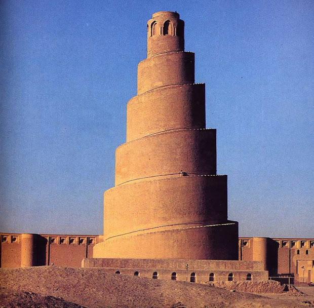 Famous World Architecture