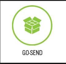 Perusahaan Logistik Di Indonesia GO-SEND