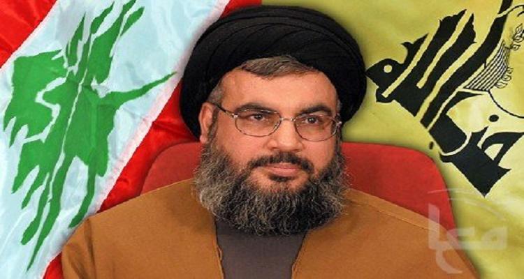 عاجل - وفاة الأمين العام لحزب الله اللبناني حسن نصر الله