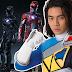Yoshi Sudarso confirma participação como dublê no filme de Power Rangers