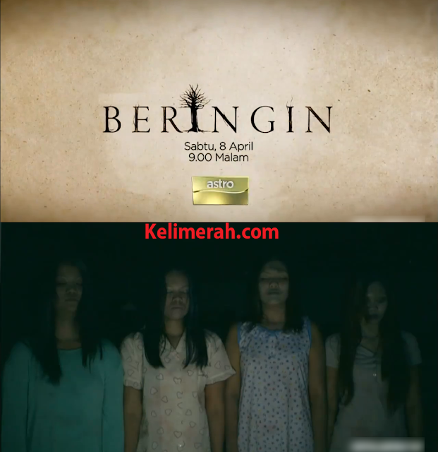 Telemovie Beringin Lakonan Sara Ali