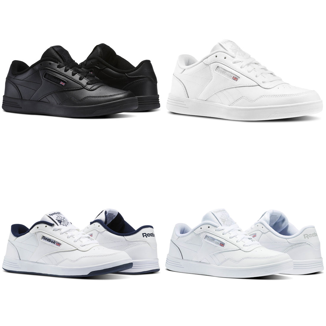 Head over to Reebok and get this Men Classics Club Memt Shoes for  24.99  (Reg.  60) when you use promo code  CLASSIC24 at checkout. 3c580627e