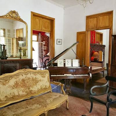 Interior Maison Eureka