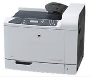 HP Color CP6015xh Driver Download