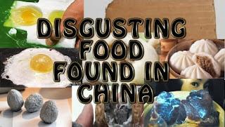 Waspadai 7 Makanan Palsu Asal China, Anda Wajib Tahu