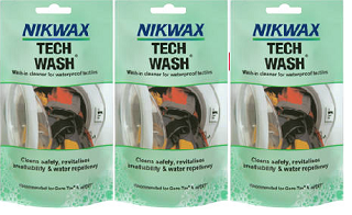 Free Nikwax Tech Wash