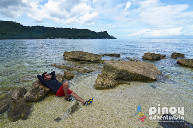 Masbate Tourist Spots and Attractions