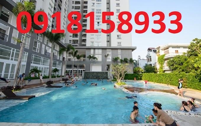 Căn hộ chung cư cao cấp The Garden Tân Phú giá rẻ TPHCM