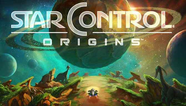 Star-Control-Origin-Free-Download
