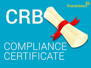 crb clearance transunion