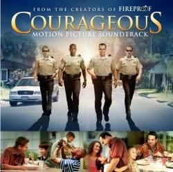 Download - CD Trilha Sonora fazer Filme Corajosos - 2012