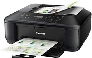 Canon Pixma MX391 Télécharger Pilote Pour Windows 10/8.1/8/7, Mac et Linux