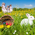 Tips for the perfect Easter egg hunt