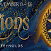 Book Blitz Sign Up: Illusions by Madeline J. Reynolds!