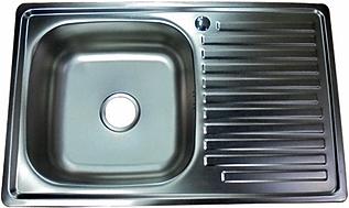 Harga Wastafel Cuci Piring Stainless Steel Merk Teka