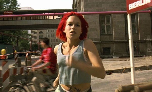 Retrospective: Top 5 Time Loop Movies (3. RUN LOLA RUN)
