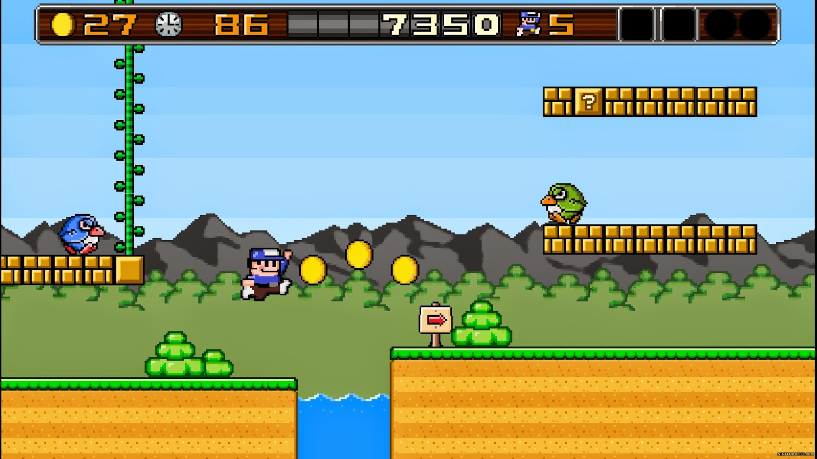 Review: 8BitBoy (PC) - Digitally Downloaded