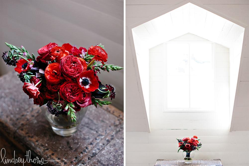 Lindsey Thorne Photography Modern Stylish East Austin Wedding