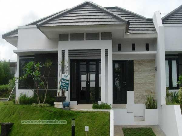 Gambar Desain Rumah Garasi Bawah Tanah  Contoh Z