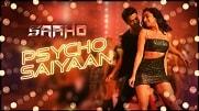Saiyaan lyrics in Hindi | English | Saaho | Prabhas | Dhvani Bhanushali