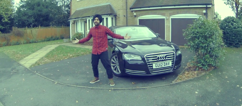 Canada by Sukhi Sivia latest Punjabi Song Lyrics 2015