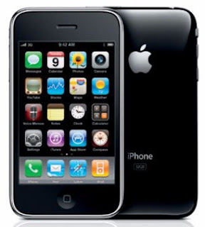 Primer Iphone de la historia