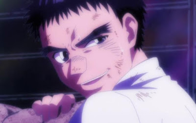 Ushio to Tora Episode 2 Subtitle Indonesia