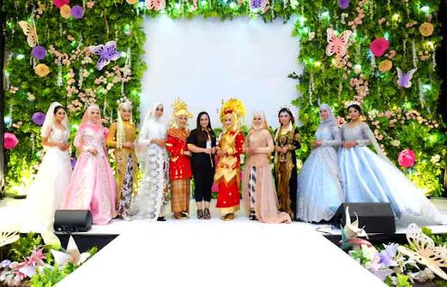 Jakarta Event Enterprise Kembali Sukses Gelar Bekasi Wedding Exhibition 6