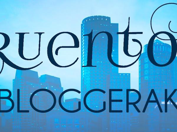 "BLOGGERAKTION ""KRUENTO"""