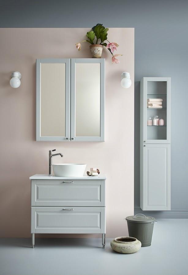 Catálogo IKEA 2019: Baños