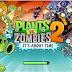 تحميل لعبة النبات ضد الزومبي plants vs zombies