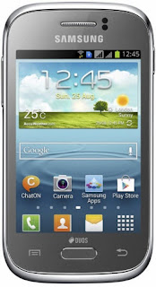 Flash Samsung Galaxy Young GT-S6310