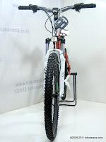 2 Sepeda Gunung FORWARD LUCIO 2.0 26 Inci 2