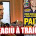 """Diogo Morgado reage às notícias da traição com Joana de Verona: """"Peço Respeito"""""""