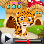 G4K Tiger Cub Rescue Game…