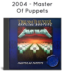 2004 - Master Of Puppets