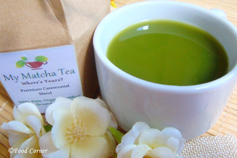 My Matcha Tea - Matcha Green Tea Review