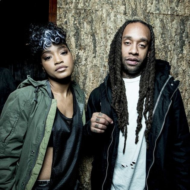 Keke Palmer - I Don't Belong To You (Remix) (Feat. Ty Dolla $ign & Dej Loaf)
